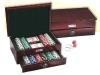 500# Chip Box&Wooden  box