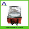 6 Cans insulated Cooler lunch Bag/wines cooler bag