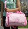 600D Polyester Diaper Bag Baby Diaper Bag Nappy Bag