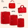 600D Polyester Luggage Set 5