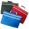 600D nylon file cover in various colours