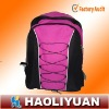 600d hiking & sports polyester backpack