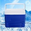 8.2L plastic food ice Cooler box