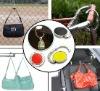 Acrylic Fixed Bag Hanger/Mini Bag Hanger/Soft Enamel Bag Hanger