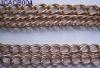 Alloy chain Handbag chain belt
