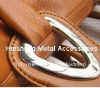 Alloy made Metal Accessories for handbag