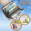 Aluminium Card Wallet,Aluminium Credit Card Case