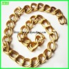 Aluminum chain for bags