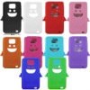 Angel Style Silicone Case For Samsung Galaxy S2 i9100