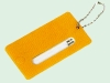 B25-0019 Plastic Bag Tag