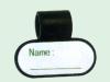 B25-0034 Plastic Name Tag