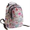 Best selling nylon schoolchild satchel bag