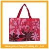 Biodegradable non woven bag