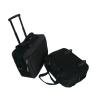 Black trolley bag