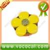 Brand New Flower Shape Purse Hook Bag Handbag Hanger