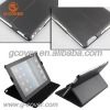 Brand new PU case for ipad2, ipad2 briefcase