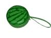 CD bag,watermelon shape CD bag,CD holder