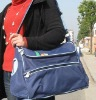 Canvas Diaper Bag Baby Diaper Bag Nappy Bag