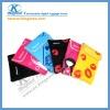 Colorful 14 inch neoprene laptop sleeve