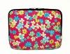Colorful! fashion custom neoprene laptop sleeve