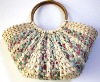 Cornhusk Straw Bags for women