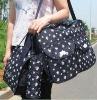 Cotton Diaper Bag Baby Diaper Bag Nappy Bag