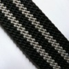Cotton webbing bag straps,military webbing strap