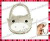 Cute Pig Designed Bag Hanger/Purse Hook