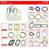 D ring/Bag accessories ZJ66875