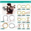 D ring/Bag accessories ZJ66886