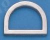 D ring/Metal D Ring/zinc alloy D Ring,bag rings