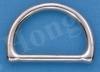 D ring,Metal D Ring,zinc alloy D Ring,bag rings