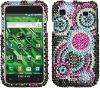 Diamond Mobile Phone Case For SAMSUNG T959