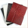 Diamond Style Leather Case Cover For Apple Ipad 2
