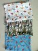 Diaper bag, Waterproof PUL outer Wet bags,