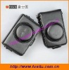 Digital camera case for Panasonic LX3 Black