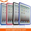 Durable Silicone Cover for Ipad 2 Case