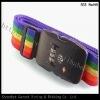 Durable luggage belt Luggage belts  seat belt Luggage straps