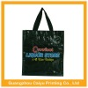 Durable pp woven wine bag