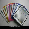 Durable silicone laptop sleeve for ipad