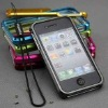E13ctron S4 Pro Aluminum Metal Bumper Case For iPhone 4 4S