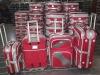 EVA Travel Trolley luggage bag