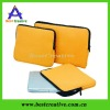 Eco-friendly document laptop sleeve for 12 inch