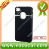Electroplate Hard Case for iPhone 4 4S