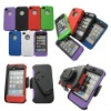 Exquisite name brand silicone cell phone cases