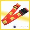 Fabric luggage belt, novelty souvenir, Fashion belt