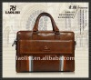 Factory latest designer leather business bag for laptop