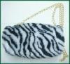 Fashion Accessory Faux Fur Clutch Bag Muff (TY-F1207)