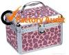 Fashion Colored Aluminum Cosmetic Case