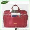 Fashion Polyester Laptop Bag